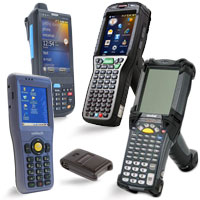 Mobile Printer Finder