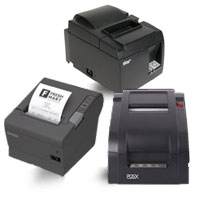 Receipt Printer Finder
