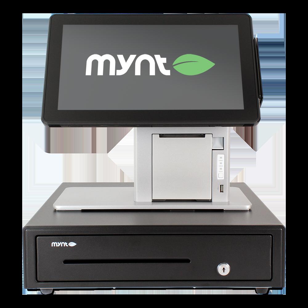 Mynt Retail POS System