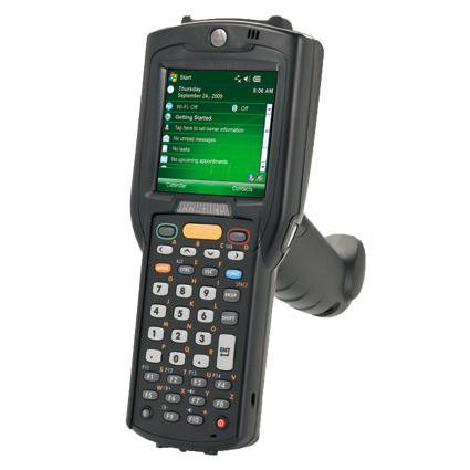 MC3190-GL4H04E0A