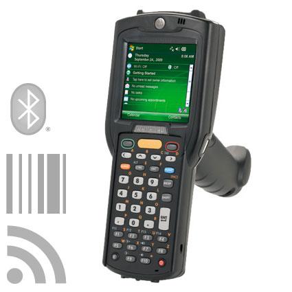 MC3190-GL3H04E0A