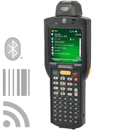 MC3190-RL4S24E0A