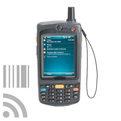 MC75A8-PUFSWRRA9WR