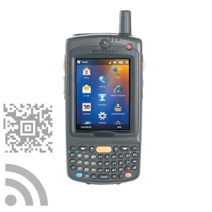 MC75A8-P4ESWQRA9WR