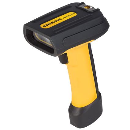 PowerScan 7000 2D