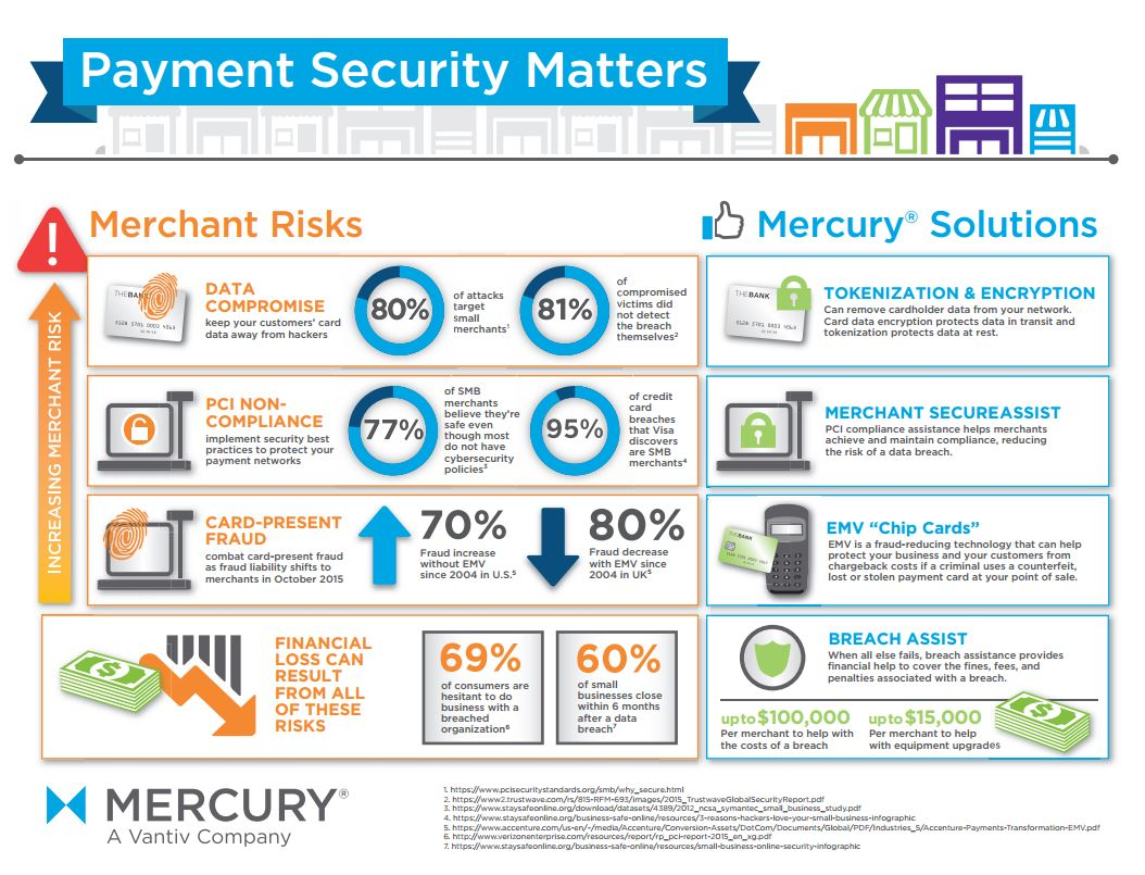 Payment Security Matters
