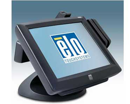 Elo TouchSystems Entuitive 1229L LCD Touchmonitor