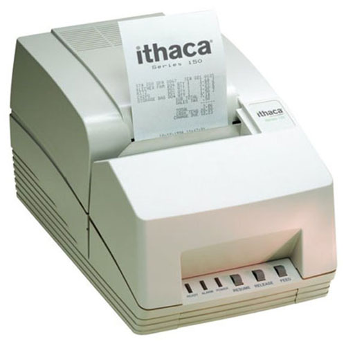 Ithaca Series 150 Printer Driver