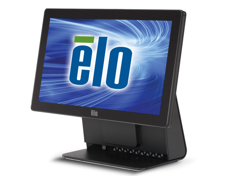 Elo TouchSystems E-Series 15E2