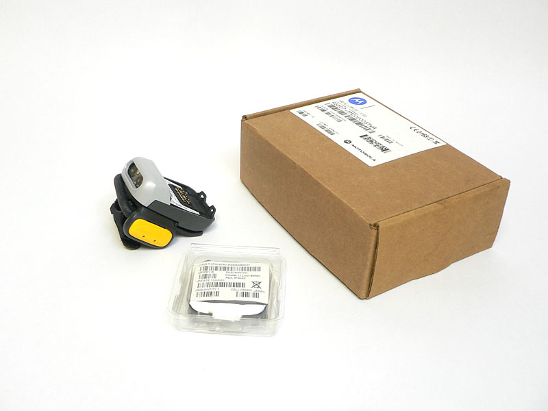 Motorola RS507 RS507-IM20000STWR Image 2