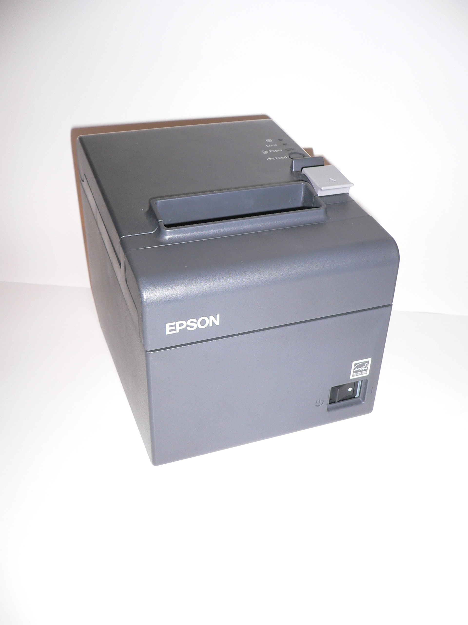 Epson Tm T20ii Driver Download Windows 7