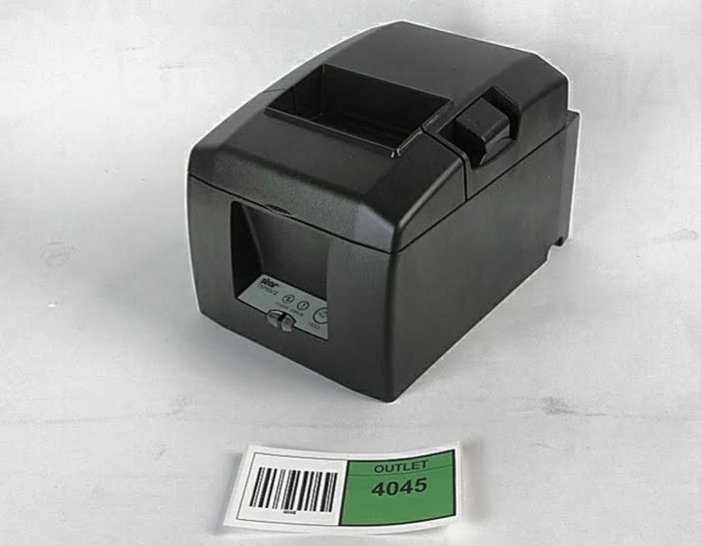 Star Micronics TSP600 Series 39449772 Image 1