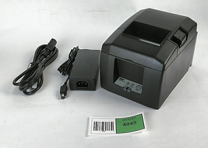 Star Micronics TSP600 Series 39449772 Image 3