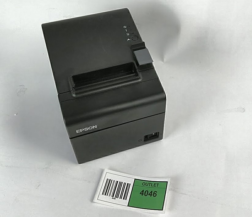 Epson TM-T20III C31CH51A9981 Image 1