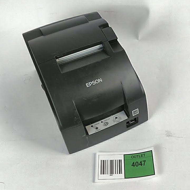 Epson TM-U220 C31C514767 Image 1