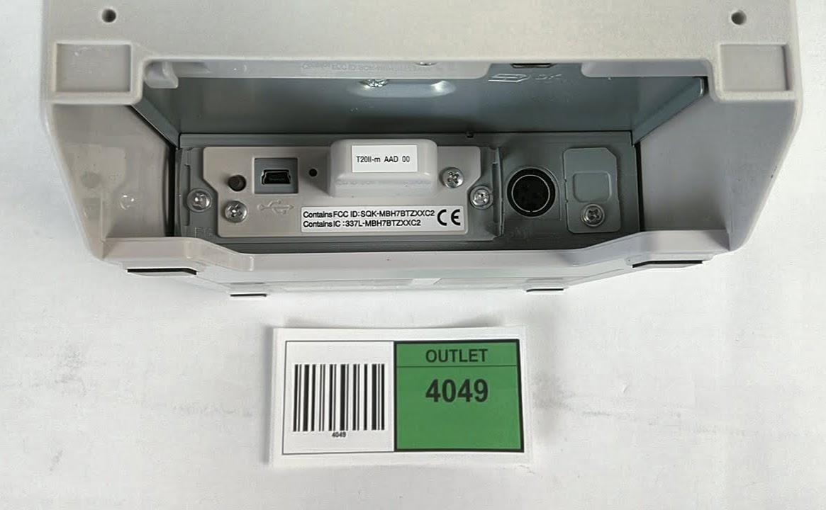 Epson TM-T20II C31CD52666 Image 3