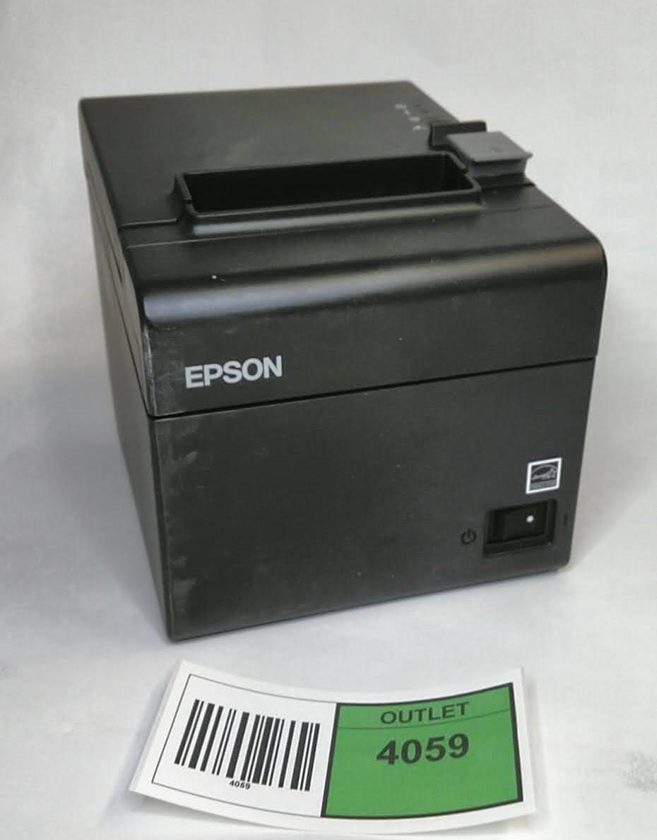 Epson TM-T20III X7AT036802 Image 1