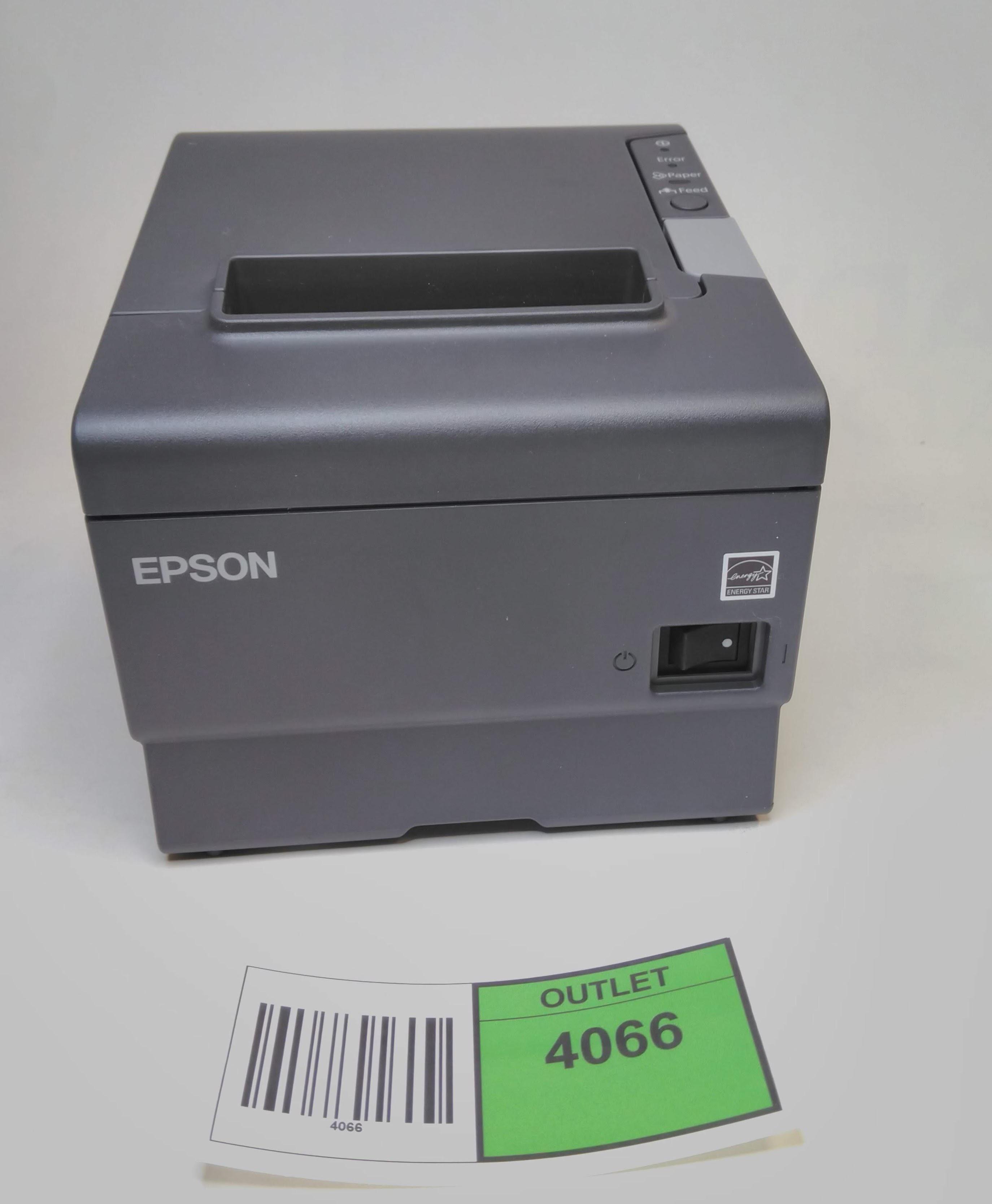 Epson TM-T88V C31CA85084 Image 1