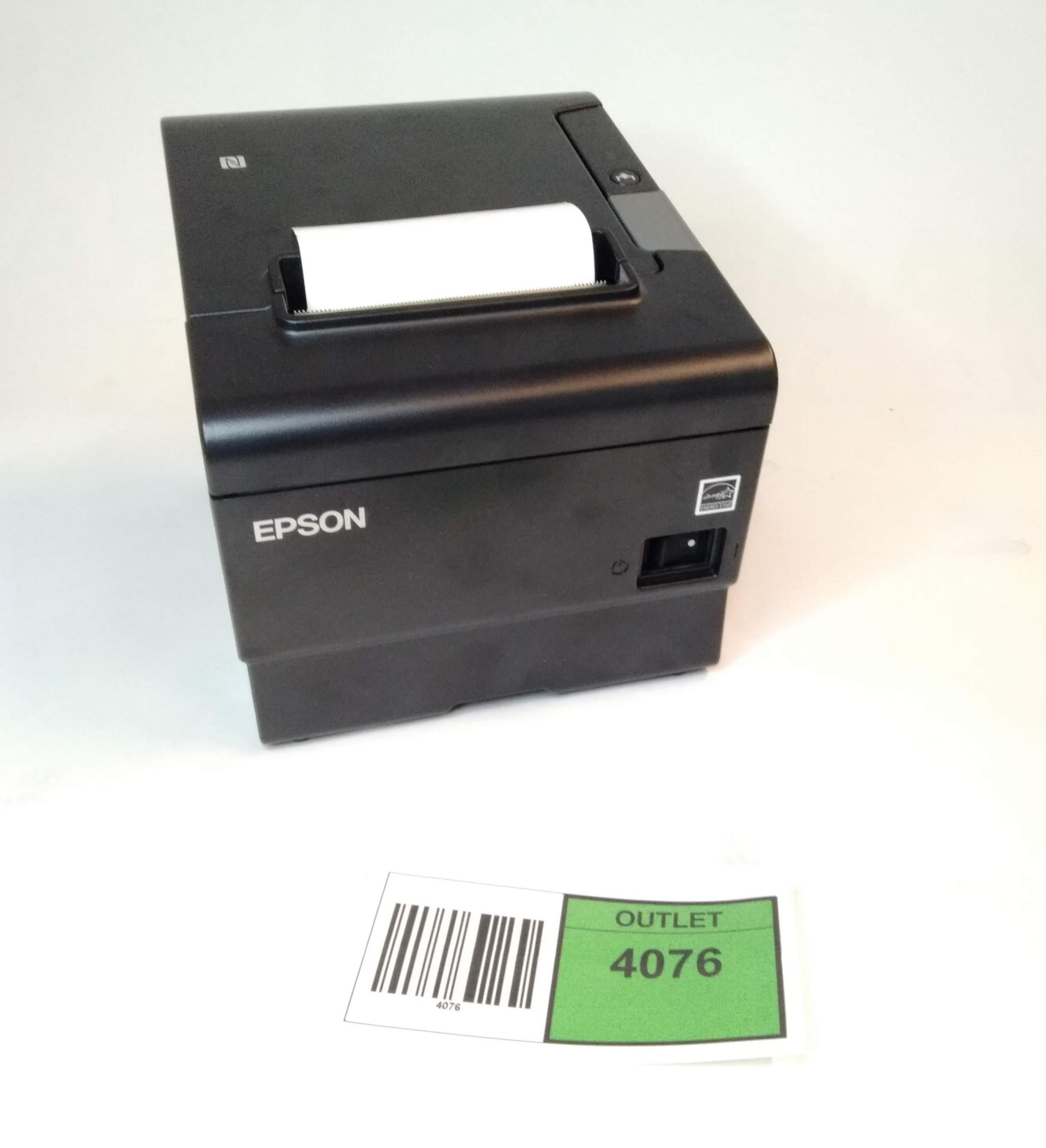 Epson TM-T88VI C31CE94531 Image 1