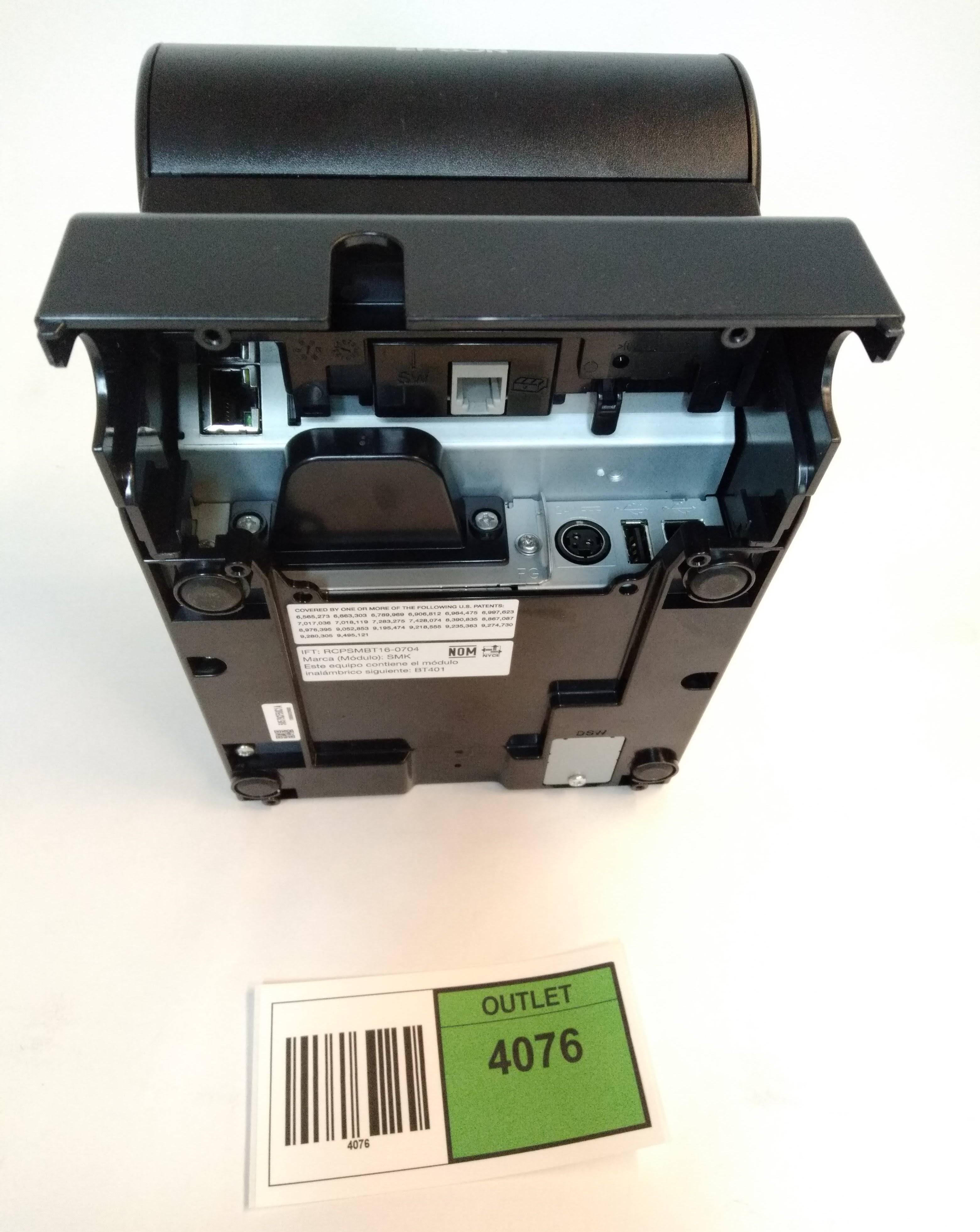 Epson TM-T88VI C31CE94531 Image 2
