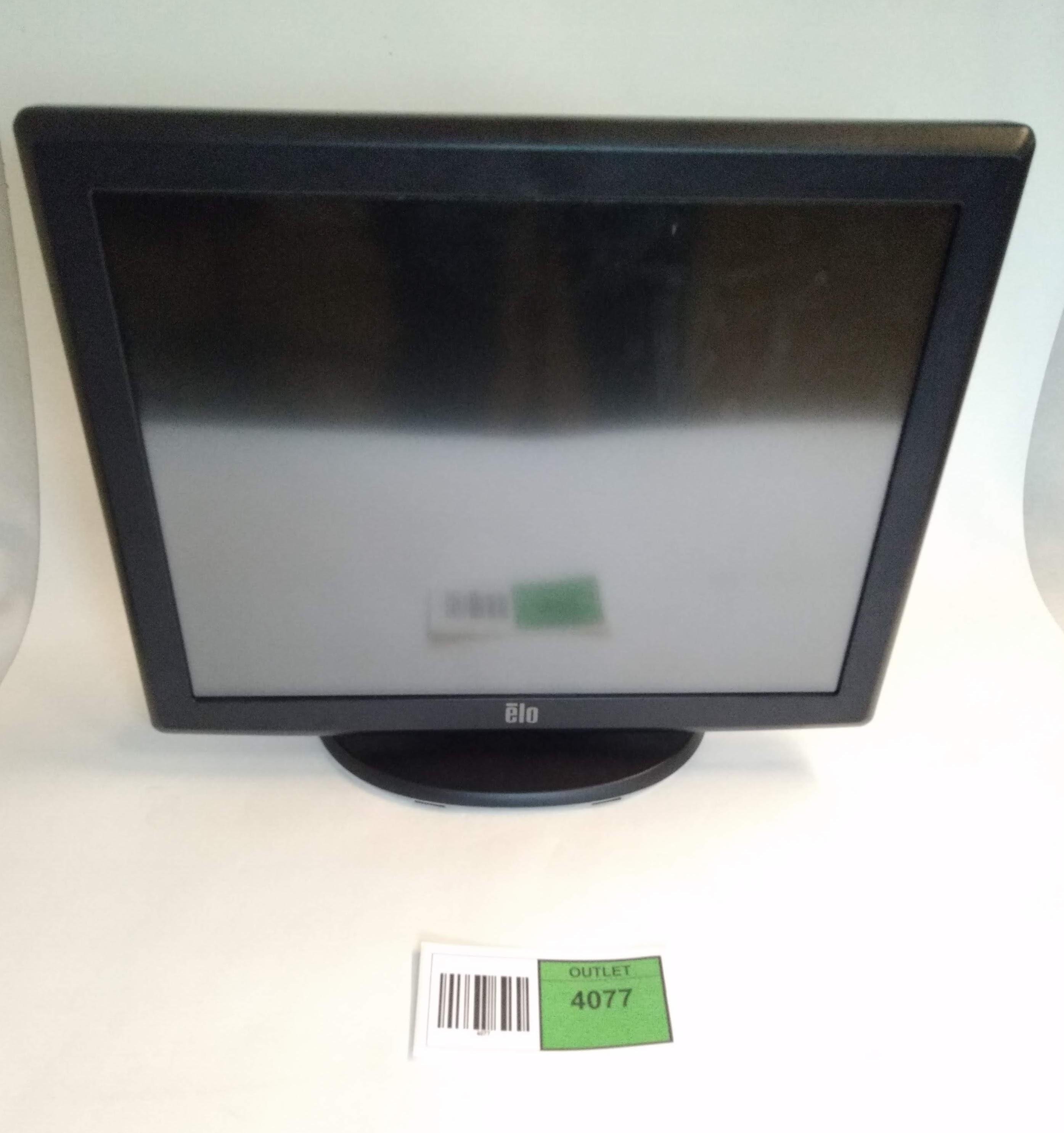 Elo TouchSystems 1515L E210772 Image 1