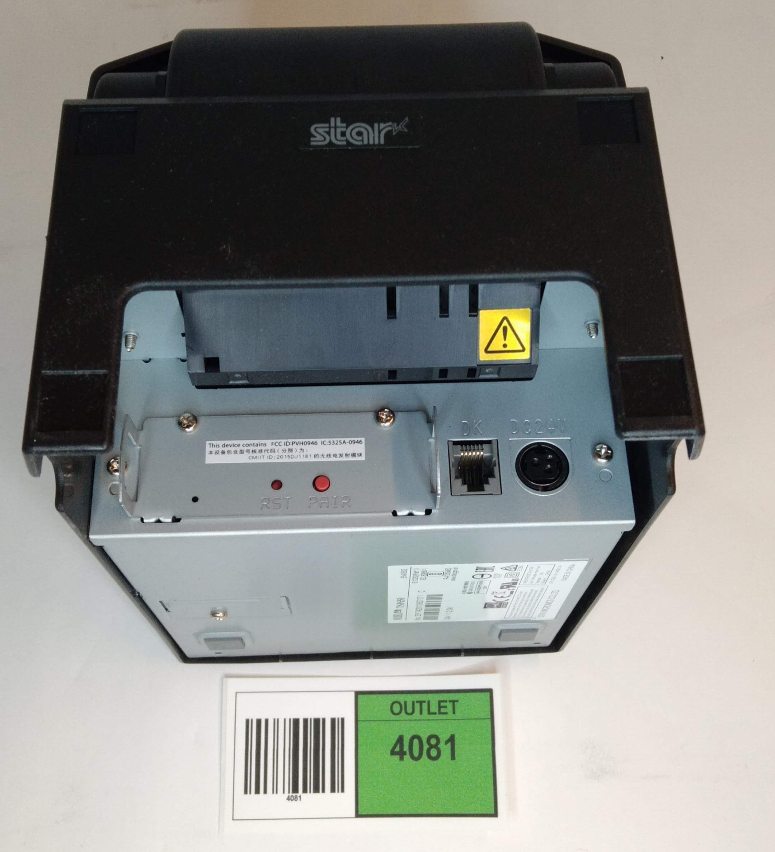 Star Micronics TSP600 Series 39481270 Image 2