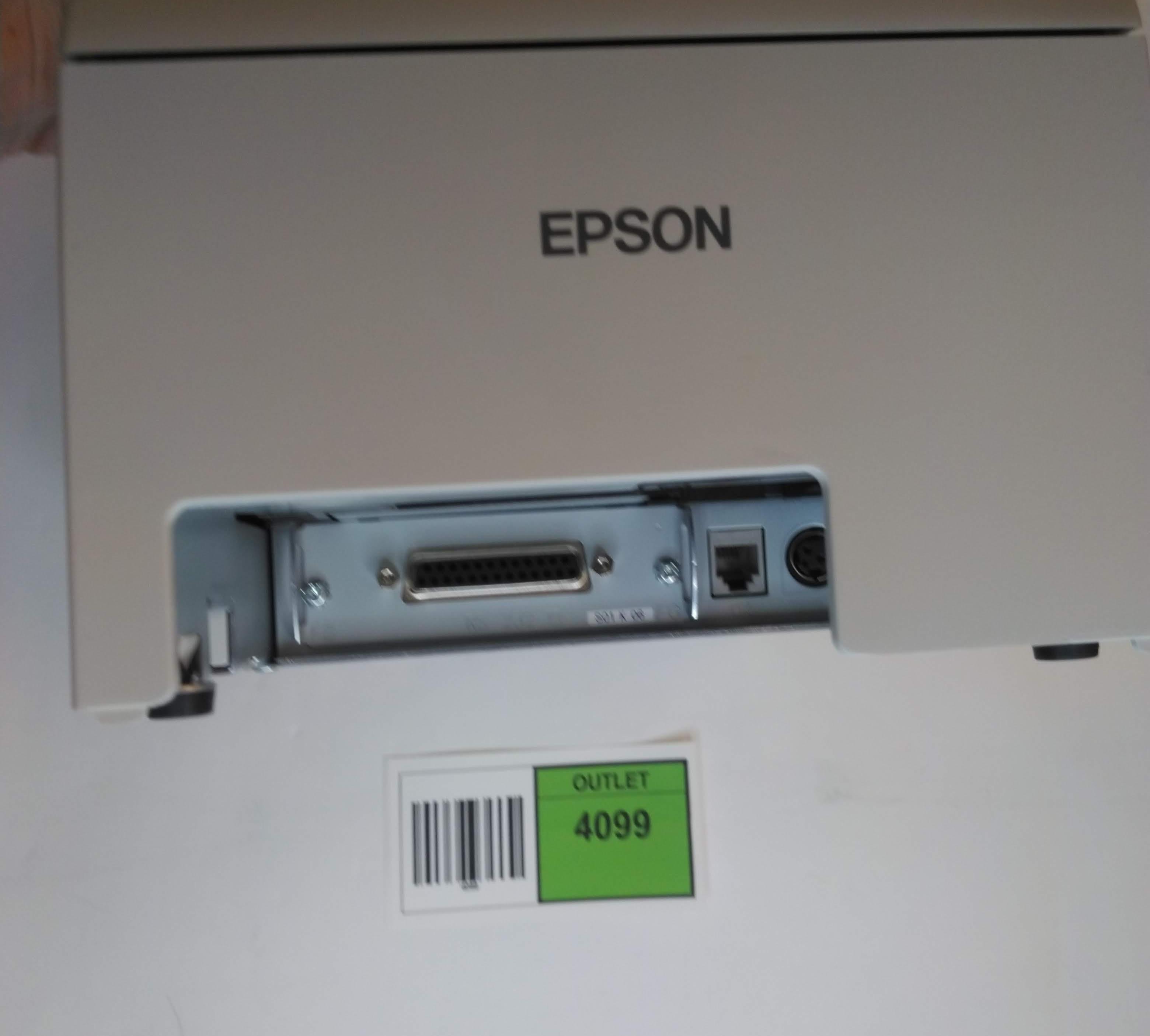 Epson TM-U220 C31C515603 Image 2