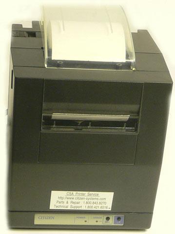 3550F-40PF120V-BK Image 1