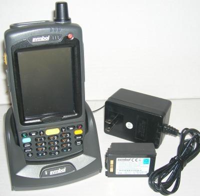Symbol MC70 Mobile Computer