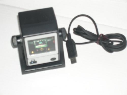 Generic Omni Laser Scanner