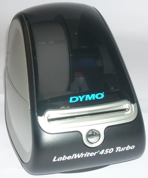 Dymo Labelwriter Turbo