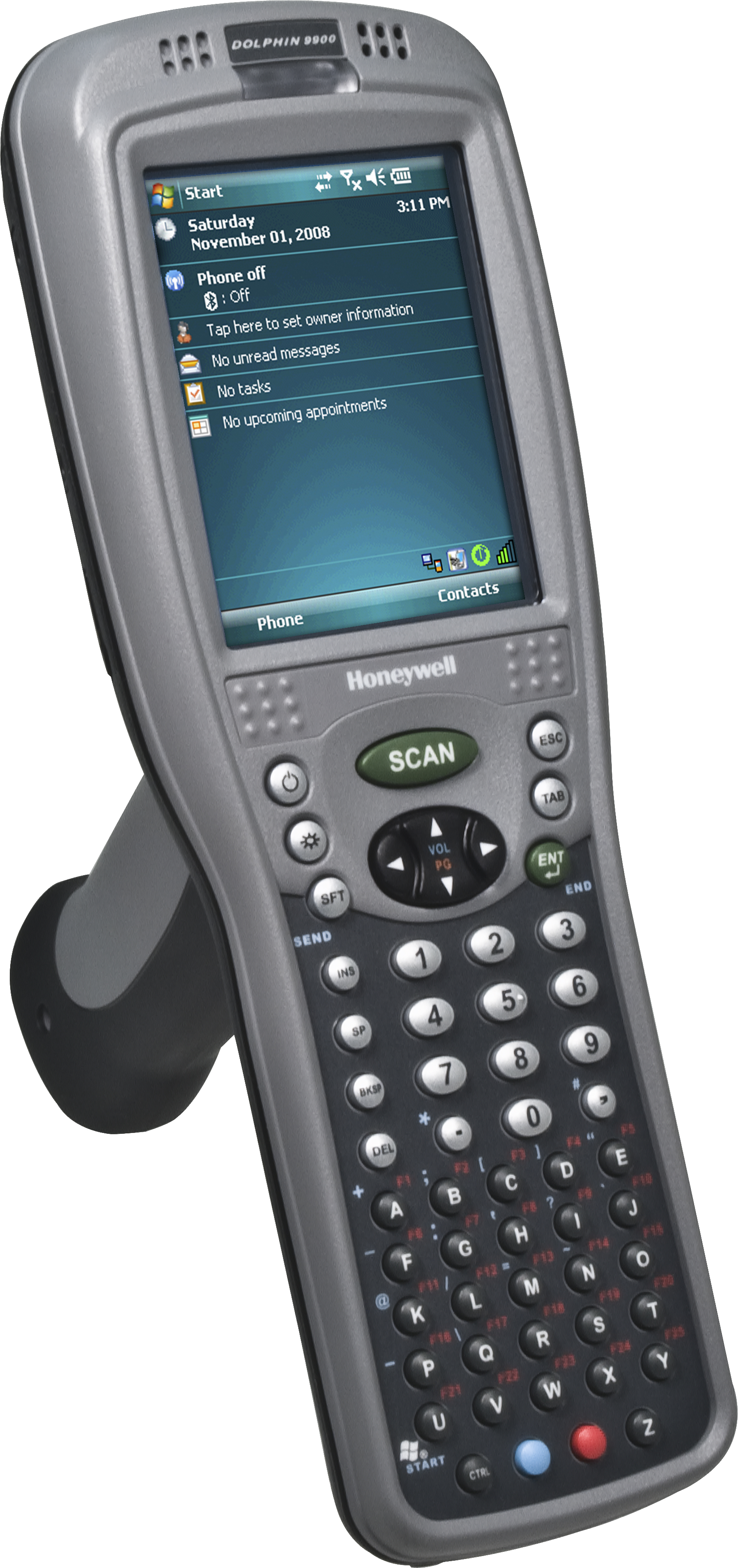 Honeywell Dolphin 9950