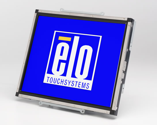 Elo TouchSystems 1537L