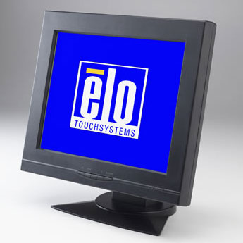 Elo TouchSystems 1524L