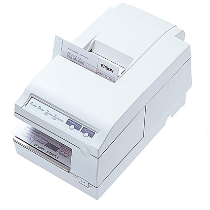Epson TM-U375 Slip Printer