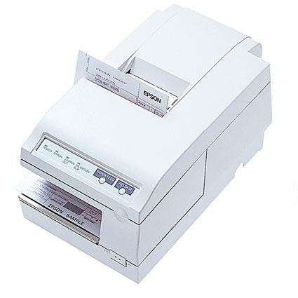 Epson TM-U375 Slip Printer