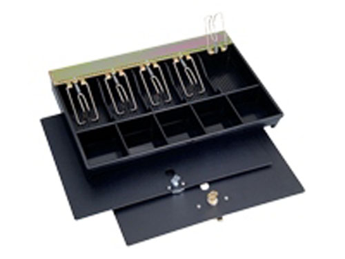 MMF Cash Drawer Tray and Accessories