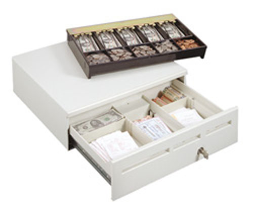 MMF Cash Drawer Media Plus