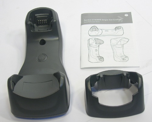 Zebra Mobile Accessories STB2000-C10007R Image 1
