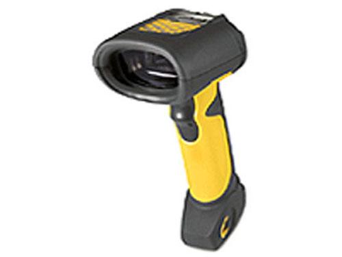 Symbol LS3708 Extended Range Scanner