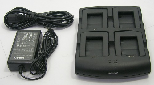 Zebra Mobile Accessories CRD5000-4000U Image 1