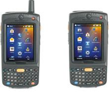 Motorola Symbol MC75 Mobile Computer