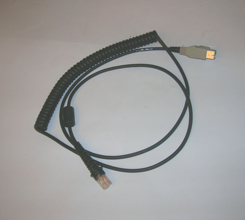 Honeywell Scanner Cables MS9590-C Image 1