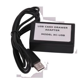 POS-X XC-USB