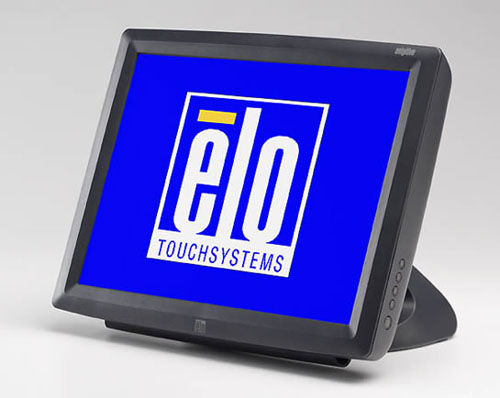 Elo TouchSystems 3000 Series LCD