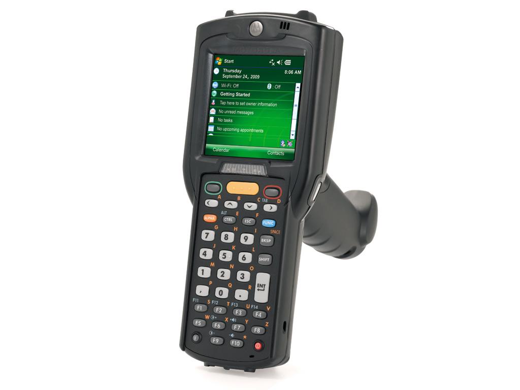 MC3190-GL2H04E0A Image 1