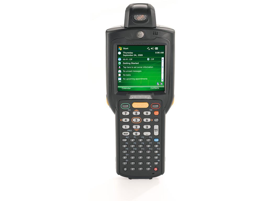 MC3190-RL4S04E0A Image 1