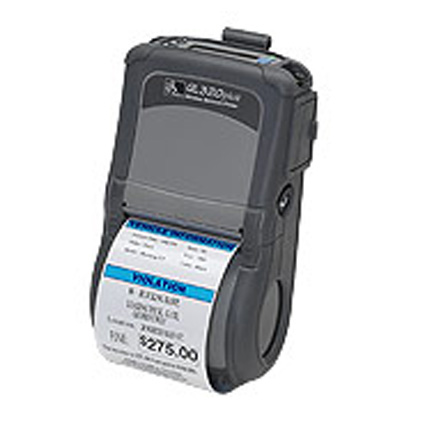 Zebra QL-320 Plus Mobile Thermal Printer
