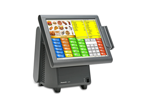 Panasonic POS Workstation