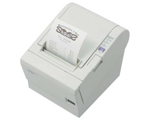 Epson TM-T88III Receipt Printer